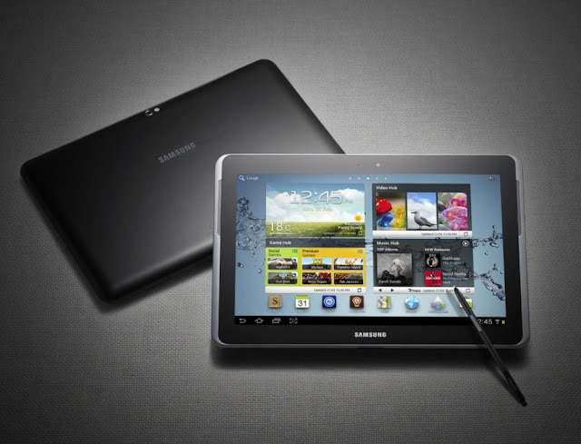 samsung galaxy note tab n8000