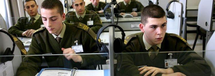 Concorsi Scuole Militari 2015 Esercito, Marina e Aeronautica
