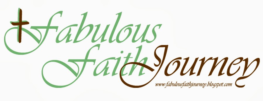 Fabulous Faith Journey