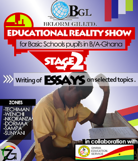 reality shows essay topics