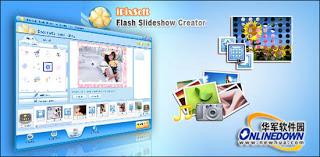 iPixSoftFlash Slideshow Creator4.3.1
