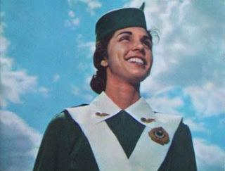 Airline Staff