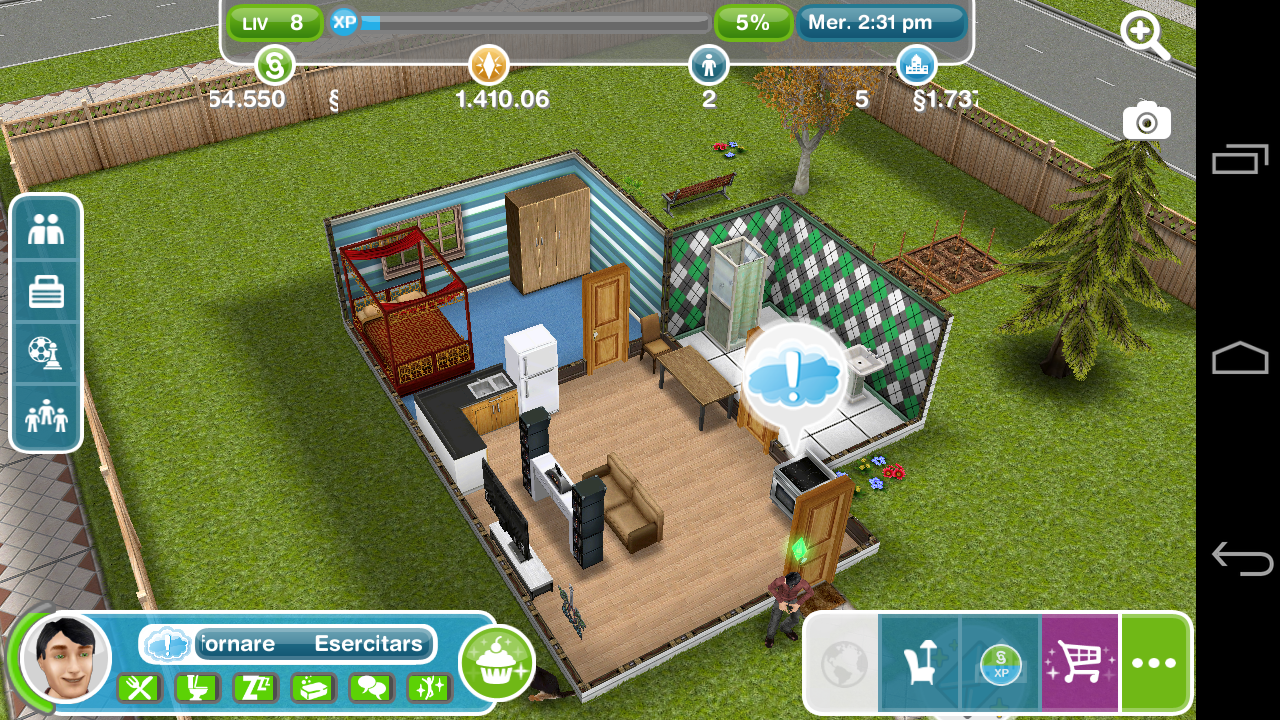 play sims free on computer