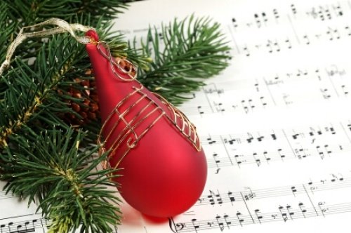 Música para Navidad 2011