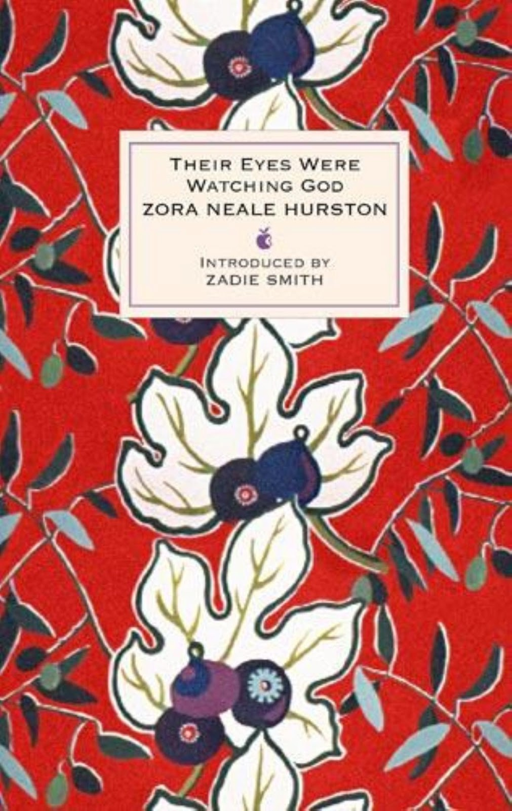 the use of symbolism and metaphors in zora neale hurstons their eyes were watching god Their eyes were watching god by zora neale hurston home / literature / their eyes were watching god / analysis / symbolism, imagery, allegory  their eyes were .