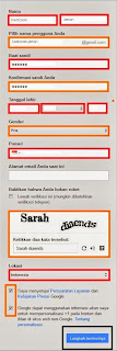 Cara Membuat Email Di Gmail dan Yahoo