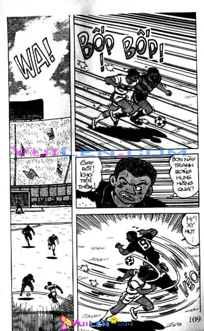Jindodinho - Đường Dẫn Đến Khung Thành III  Tập 22 page 109 Congtruyen24h
