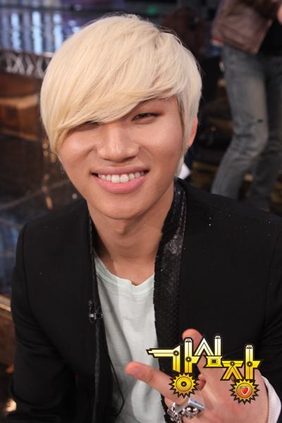 Daesung Photos 544982772