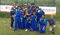 Campione d'Italia U19 2015: Pianoro Cricket Club