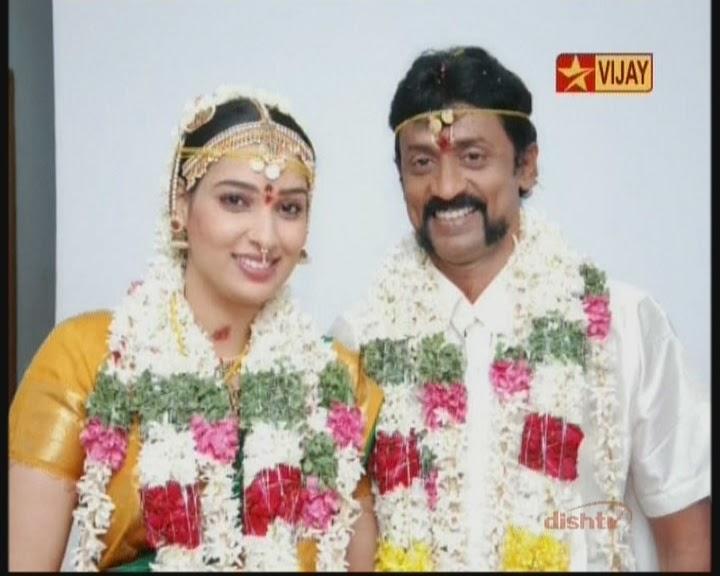Namma Veettu Kalyanam 20-07-2013 – Vijay Tv