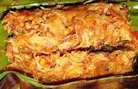resep pepes kepiting