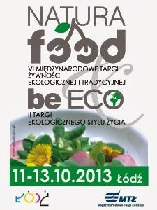 targi żywności ekologicznej