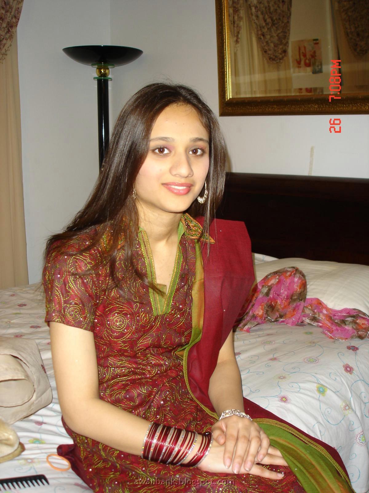Beautiful Pakistani Girls
