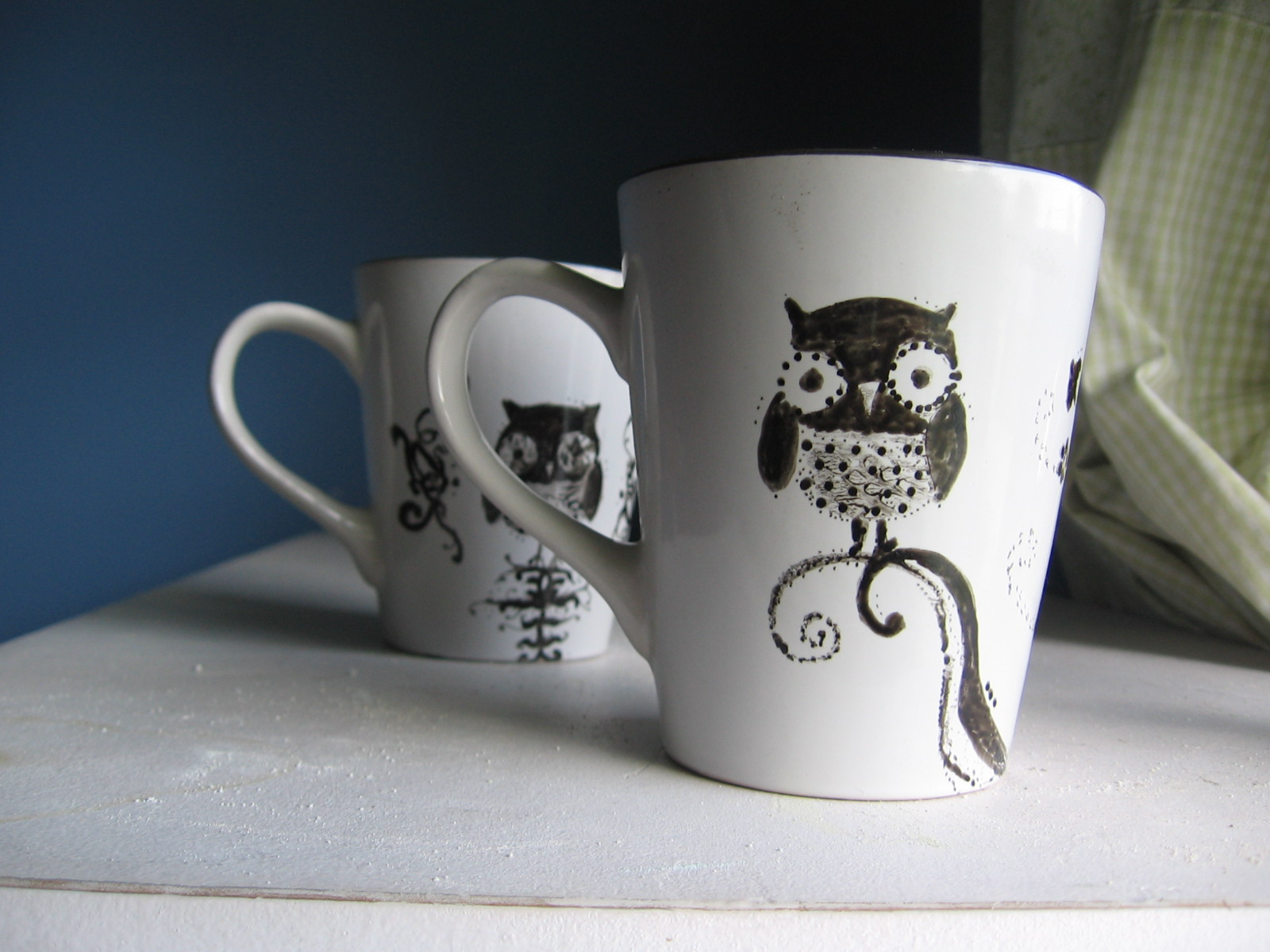 best coffee mug designs rachel u0027s musings tutorial good for beginners decorate your own mug - Cup Design Ideas