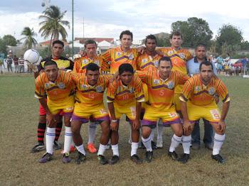 Corintians de Mirandas - Copa São Sebastião 2012