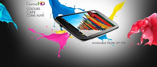 Release Date of Micromax A116 Canvas HD