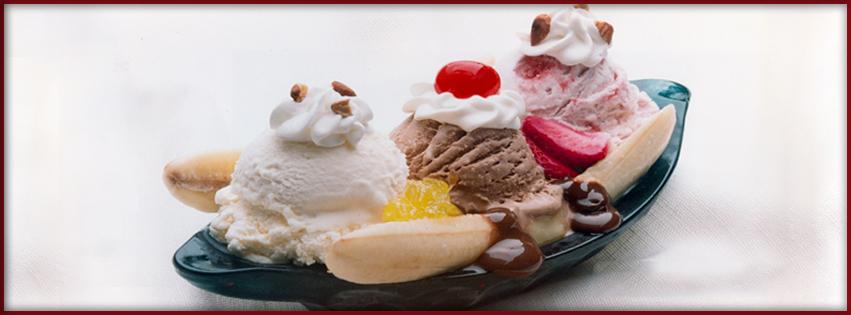 Banana Yummy Ice-Cream