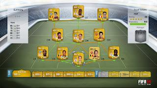 fifa 14 screen 4 FIFA 14 (360/PC/PS3)   Screenshots & Fact Sheet