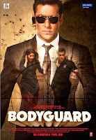 Download Bodyguard (2011) BluRay 720p 700MB Ganool