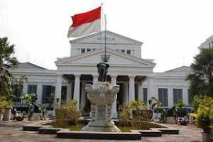 Museum Gajah Jakarta