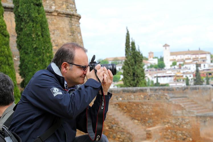 Esento en Alhambra