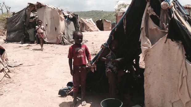 Misionero de la Misericordia en Haití y la República Dominicana