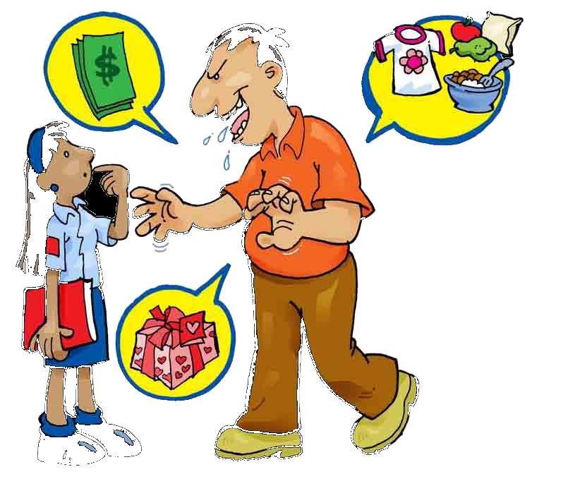 Problemas de comportamiento en el adolescente -