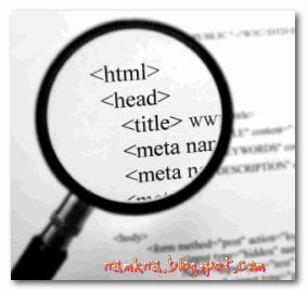 Code ở chân bài viết trong mẫu simple template của blogspot