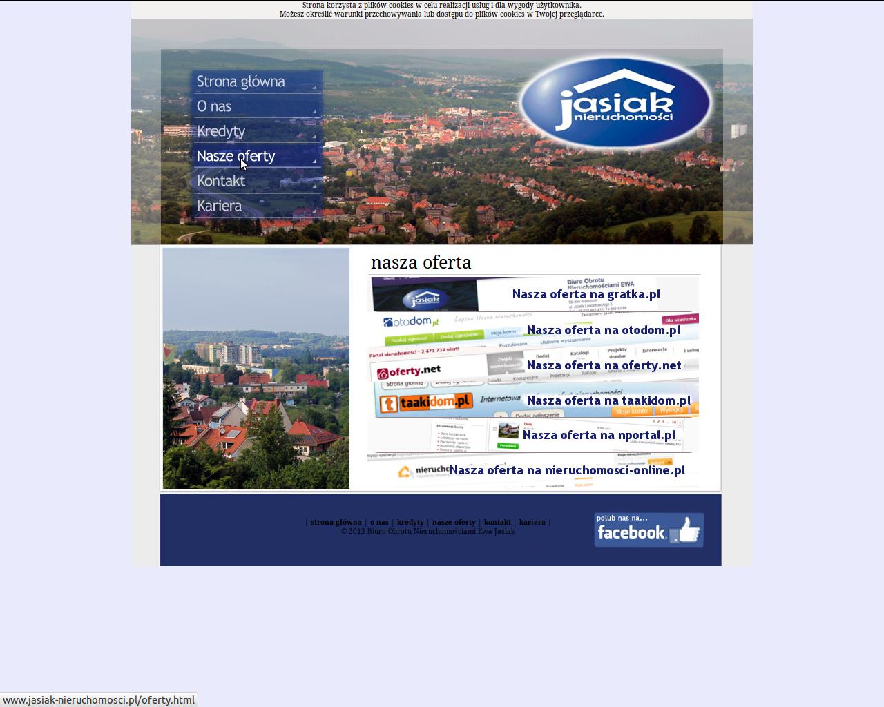 http://www.jasiak-nieruchomosci.pl