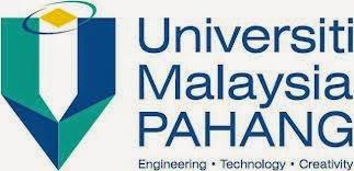 Jawatan Kerja Kosong Universiti Malaysia Pahang (UMP) logo www.ohjob.info