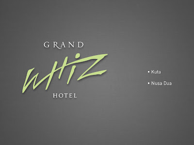 HHRMA HOTEL JOB INFO VACANCIES - The Grand Whiz Nusa Dua / Bali Desa