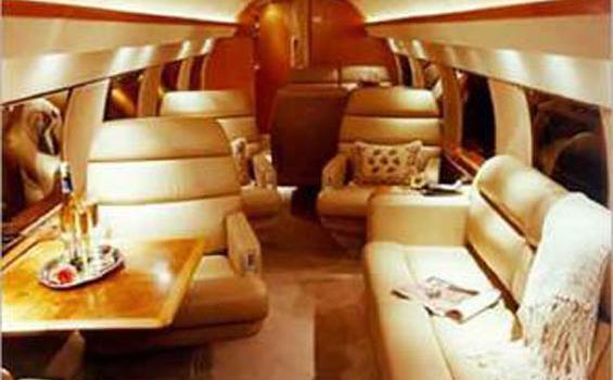 jet jenis Gulfstream img2
