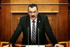 Χρήστος Παππάς: Όμοιοι εθνομηδενιστές, οι αστοί της ΝΔ και οι μπολσεβίκοι του ΣΥΡΙΖΑ