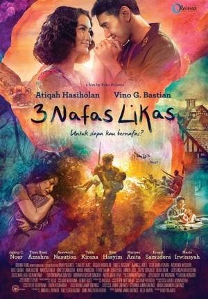 Review 3 Nafas Likas 2014