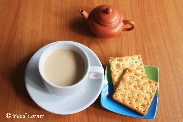Milk Tea recipe Sri Lanka