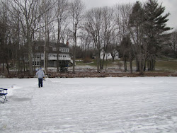 Winter Skating