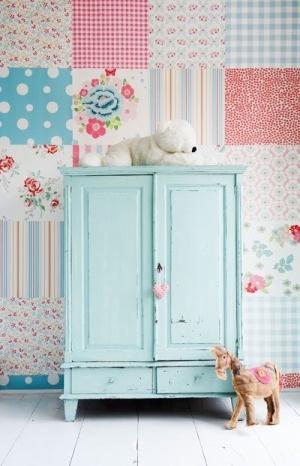 Blog o wn trzach dla dzieci inspiracje czy to nie jest md e pastele w pokoju dziecka - De meidenkamers ...