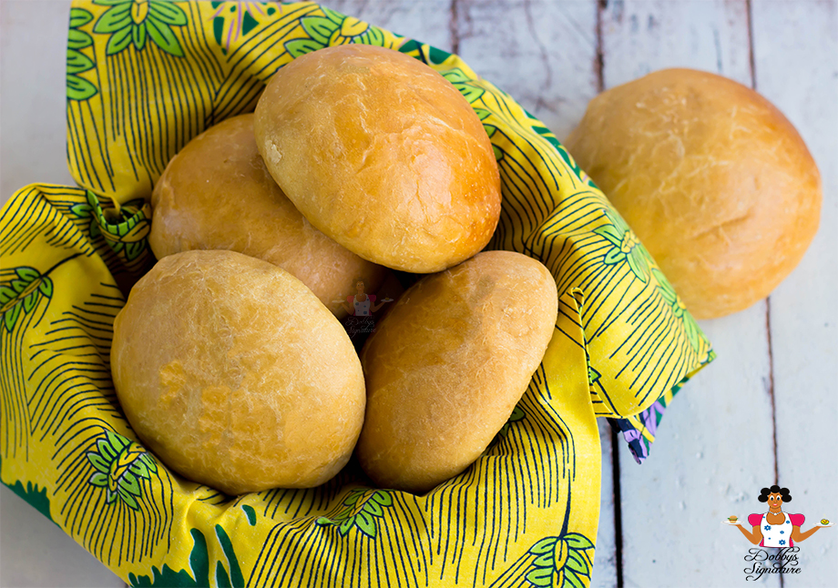 Dobbys signature nigerian food blog i nigerian food recipes i how to make easy bread rolls from scratch forumfinder Gallery