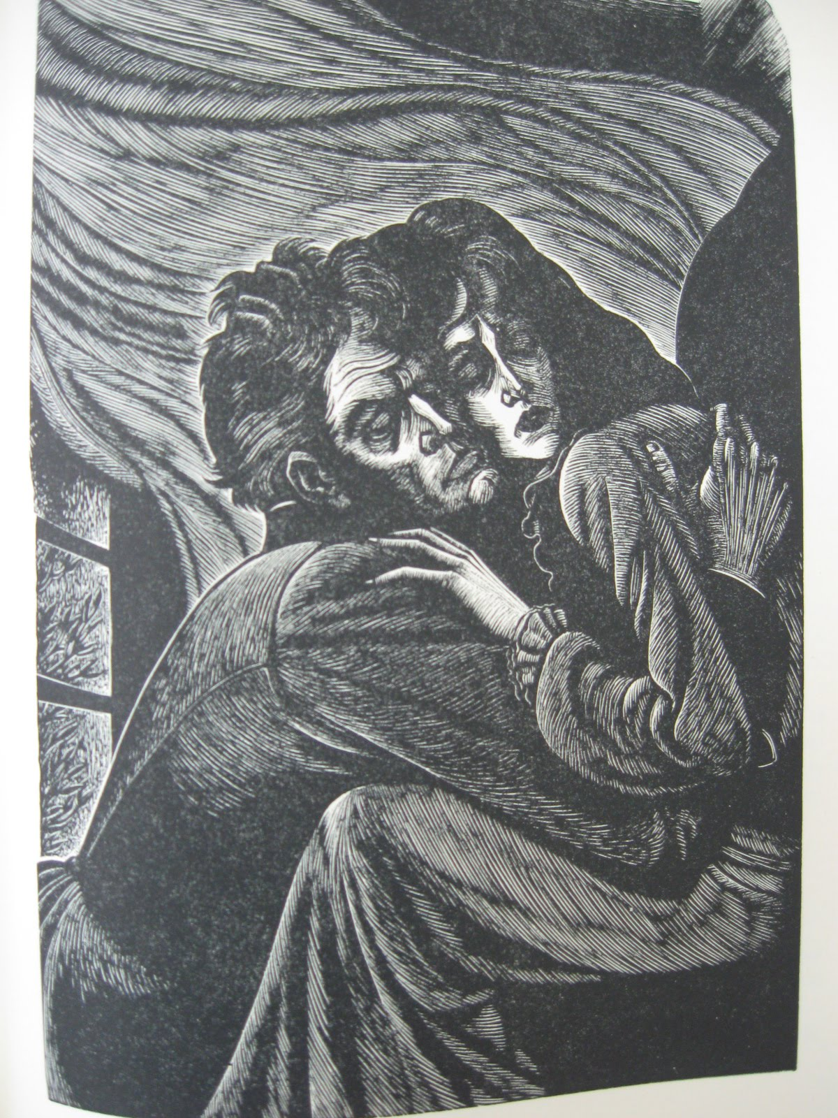 feminism in wuthering heights Romanticism in emily bronte's wuthering heights wuthering heights, written by emily brontë, can be classified as a romantic novel, because it contains many tenets of romanticism romanticism was the initial literary reaction to changes in society caused by the industrial revolution: it was an attempt to organize the chaos of the clash between .