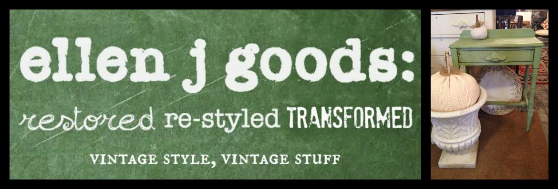 ellen j goods
