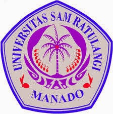 Logo Universitas Sam Ratulangi, Manado