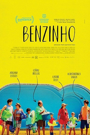 Benzinho Filmes Torrent Download capa