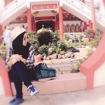 Wisata Kuil Kek Lok Si Temple Penang | Wisata Malaysia