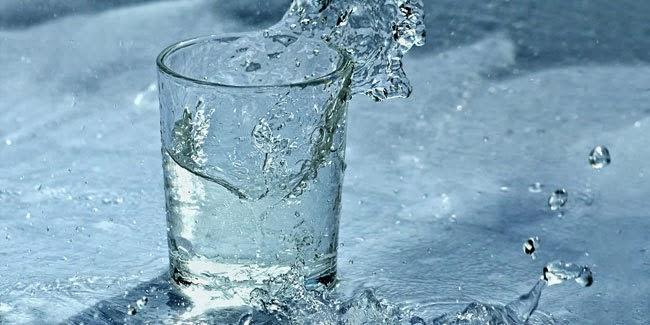 Kesehatan : Cara Mudah Menjaga Tubuh Dari Dehidrasi
