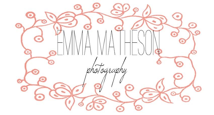 Emma Matheson Photography