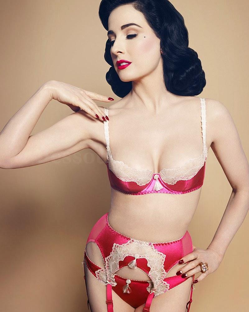 Opinion girdle retro vintage lingerie
