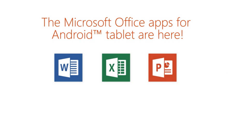 Office package Android