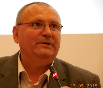 Comandorul Sorin Bilea