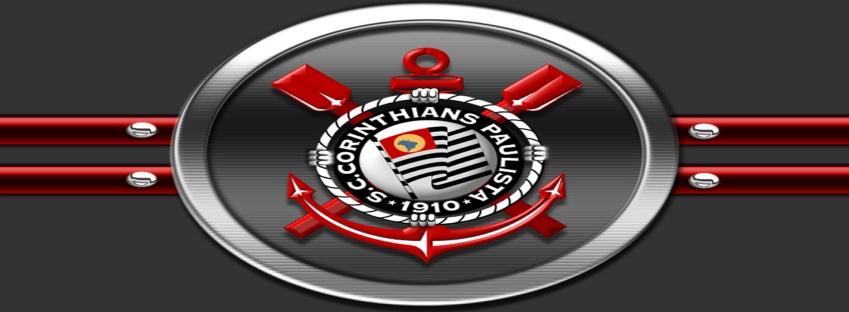 imagem capa background plano de fundo facebook Corinthians clube