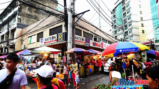 Photography shops in Quiapo